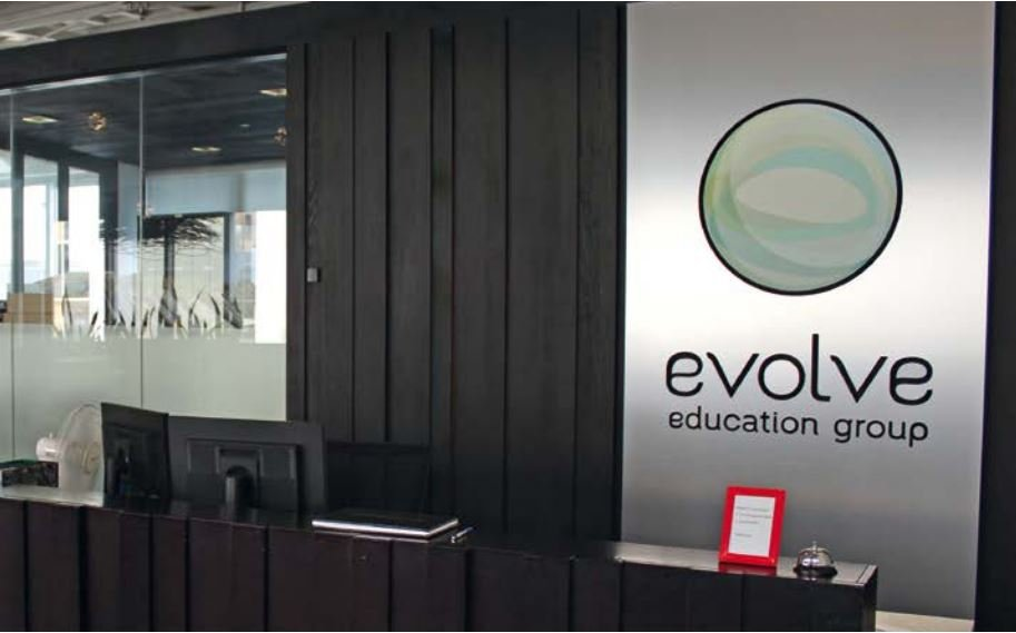 Evolve Education-1
